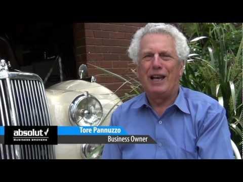 Limousine business for sale