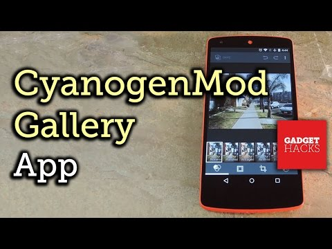 Install Cyanogen 12's Gallery App on Any Android Lollipop Device [How-To]
