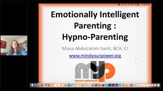 How Are You Hypnotizing Your Children? The 2 #1 Awareness Tips For Parents!