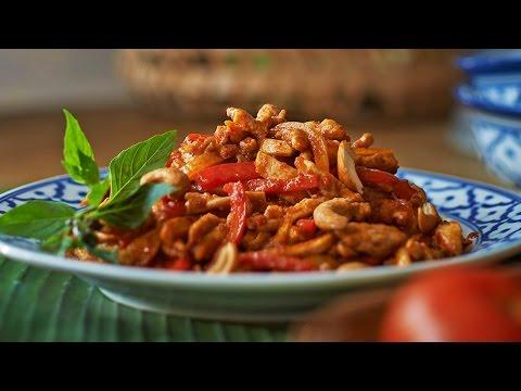 AYAM™ Thai Chilli Jam Chicken