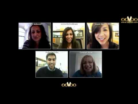 OoVoo Video Call Demonstration