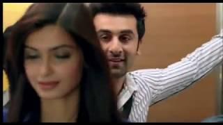 Diana Penty and Ranbir Kapoor kissing Hottest video
