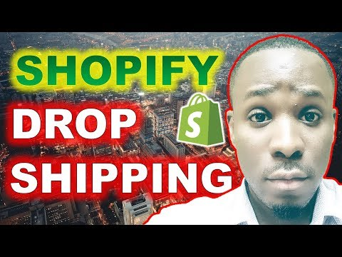 How to REALLY Start a Dropshipping Business on Shopify 😑