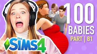 Single Girl Tries To Save The Environment In The Sims 4 | Part 81