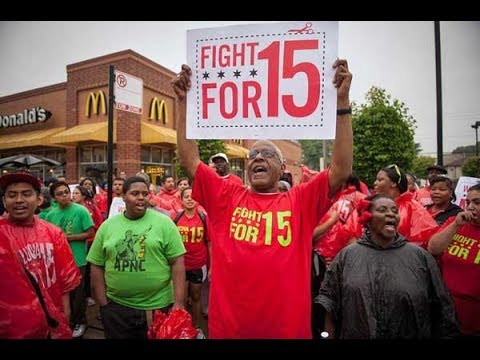 Wouldn't a $15 Minimum Wage Be Economically Inefficient?