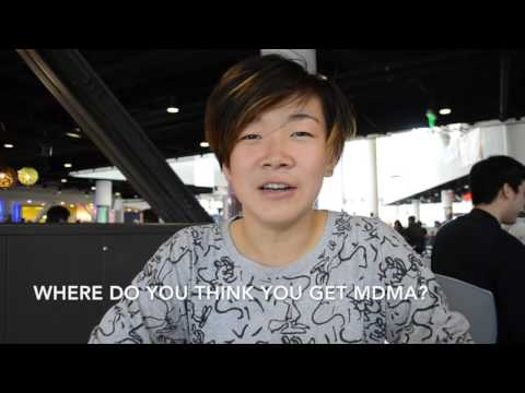 CHEM 151 - Group 17 - MDMA