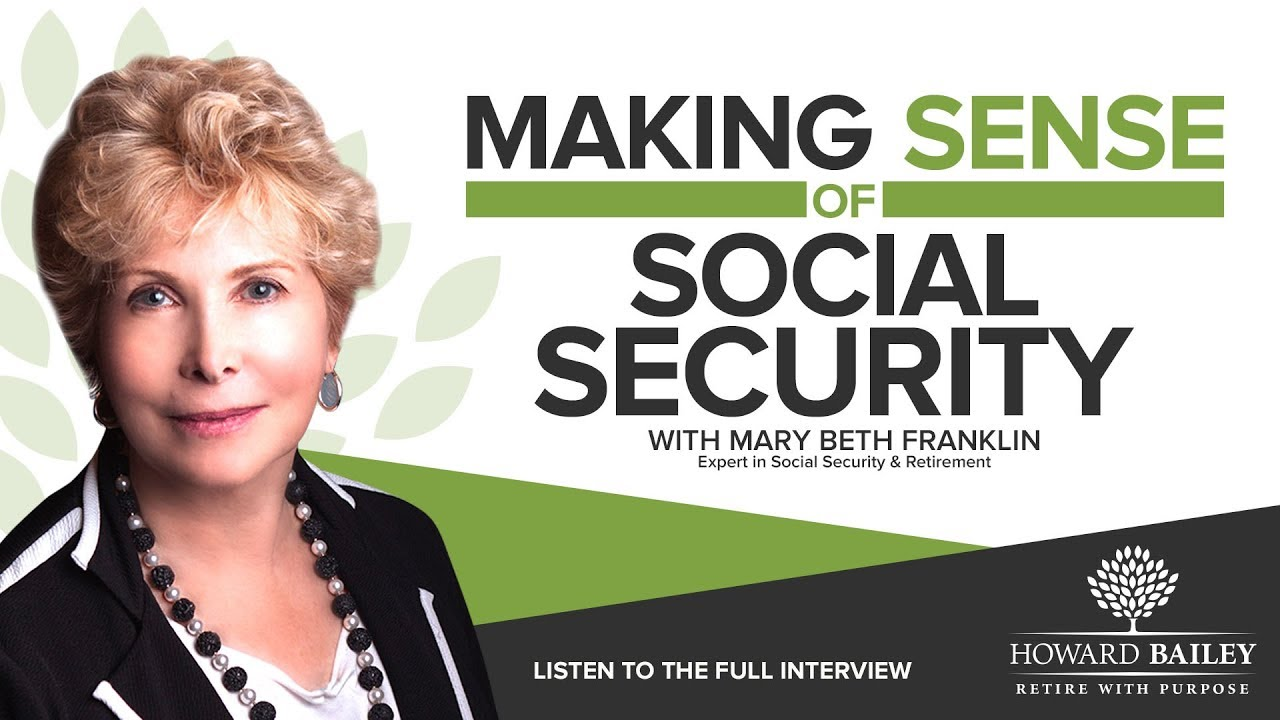 Making Sense of Social Security with Mary Beth Franklin