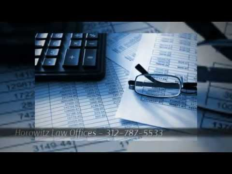 Chicago Tax Lawyers - Illinois Taxation Attorneys