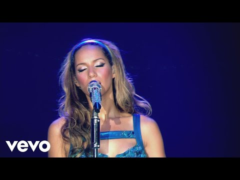 Leona Lewis - Can't Breathe (Live At The O2)