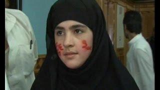 تجاوز مولوی بالای دختر ۱۳ ساله