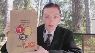 Checking Out the New McDonald's Dollar Menu