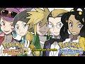 Pokemon HeartGold/SoulSilver - Battle! Frontier Brain Music (HQ)
