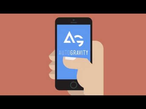 Introducing AutoGravity Car Financing   :80