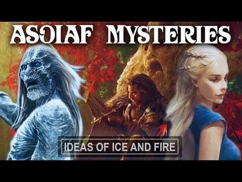 Mysteries of A Song of Ice and Fire | The Doom, The Crypts