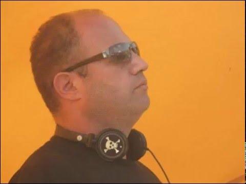 California Sunshine old school goa trance dj set by Har-el Prusky