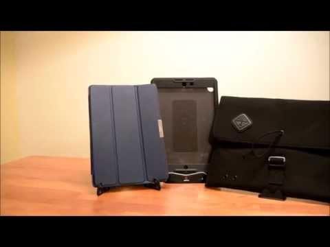 Nexus 9 Cases