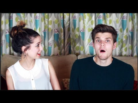 ONE DIRECTION & DISNEY WITH ZOELLA!