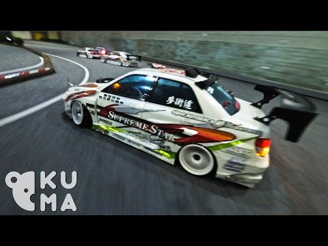 Xxx Mp4 Fast And The Furious RC Drift Cars In Japan 3gp Sex