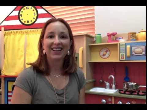 Choosing Play Therapy for Kids Under 5