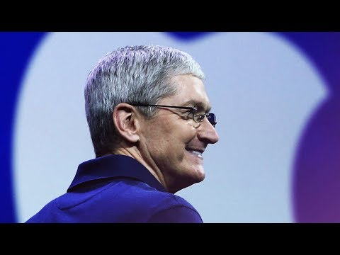 10 Things You Didn't Know About Apple CEO Tim Cook