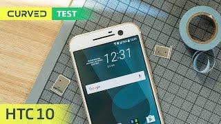 HTC 10 im Test | deutsch