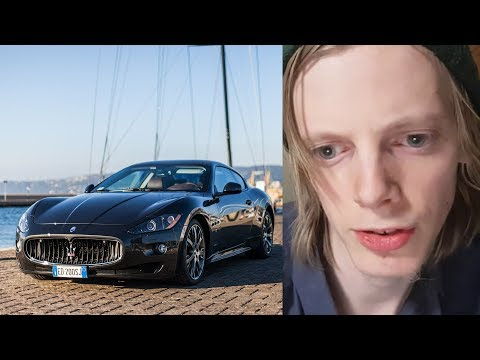 People will Stop Using Maserati and Ferrari In The Future!