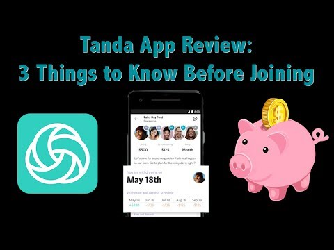 Tanda App Review — What You Should Know Before Joining