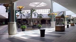 Dead Malls of America - Episode 4 - ESCORTED OUT BY SECURITY - Hickory Ridge
