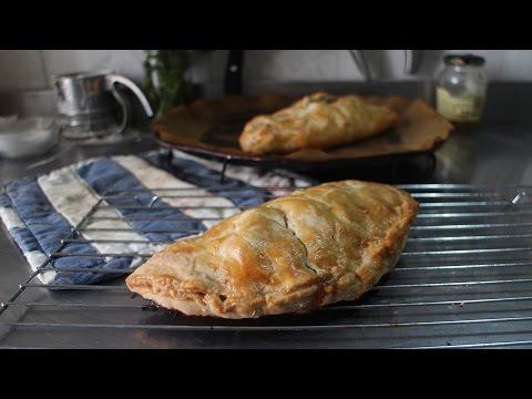 Cornish Pasty video recipe