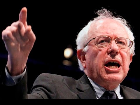 Bernie Sanders Goes After Conservative's Family Values