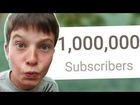 How This Kid Got 1 Million Subscribers