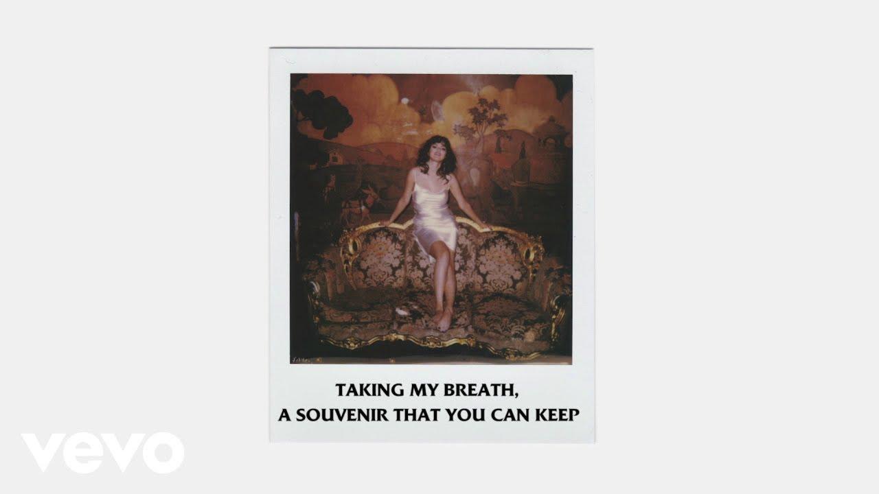 Selena Gomez - Souvenir
