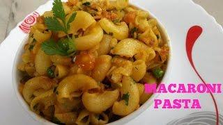 NEPALI STYLE MACARONI PASTA RECIPE, NEPALI FOOD RECIPE, beautifullife 🍴 36