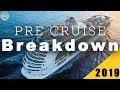 NEW Independence Of The Seas Pre Cruise Breakdown 2019 mp3