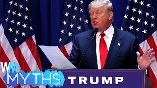 Top 5 HUGE Myths About Being President