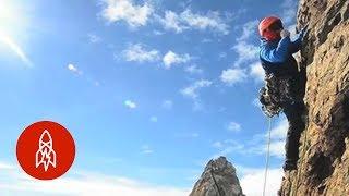 'That's Amazing' Episode 6 | The Intrepid Explorers