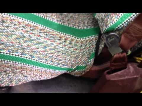 CUCV Seat Cover - OxGord 2pc Saddle Blanket Bench Seat Cover