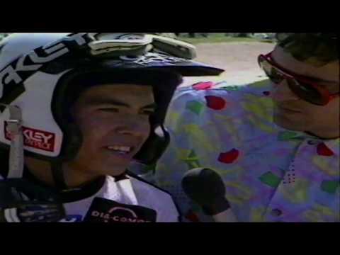 Kelloggs BMX 1985 Episode 3 of 6
