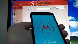 How to Unlock Motorola Moto E5 Cruise | Sim Unlock Motorola Moto E5