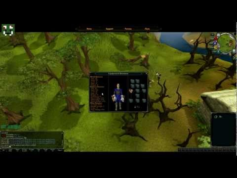 Runescape - Squeal of fortune - Shark fists 4