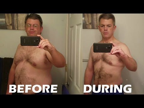 4 Month Transformation - WEIGHT LOSS VLOG DAY 123