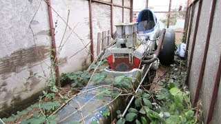 12 Most Rare And Expensive Abandoned Cars