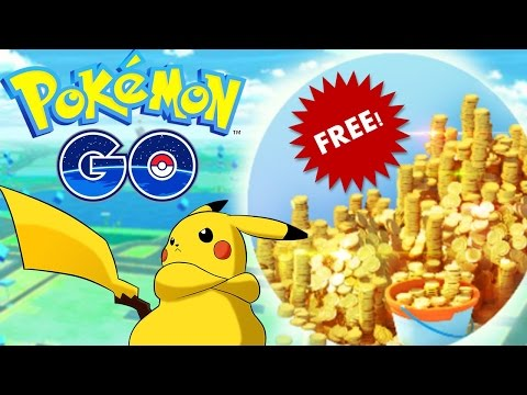 HOW TO GET UNLIMITED POKECOINS USING FreeMyApps