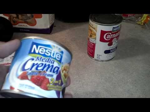 Trying to make Butter Canned Cream