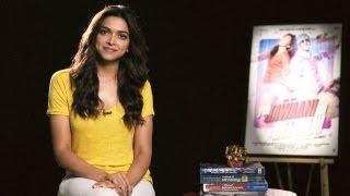 Download Deepika Padukone - Invite - Yeh Jawaani Hai Deewani | /DharmaMovies Video