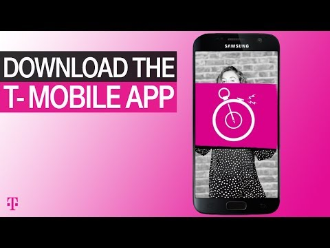 T-Mobile | Simplify your life with the T-Mobile App | :30
