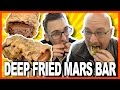 Deep Fried Mars Bar With Paul From Where S My Challenge