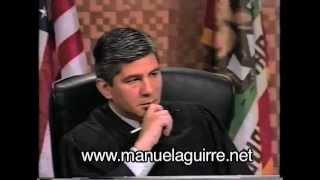 Abogado Para Accidentes De Trabajo - (323) 954-8200 - Manuel Aguirre - Los Angeles