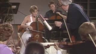 Mozart Divertimento D-Dur K334 Sandor Vegh, Salzburg, 1988.