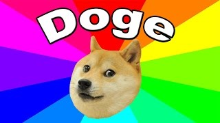 What is doge? The history and origin of the dog meme explained